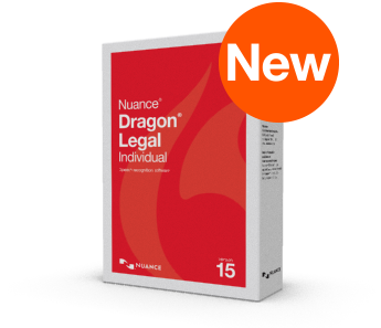 Nuance Dragon Legal