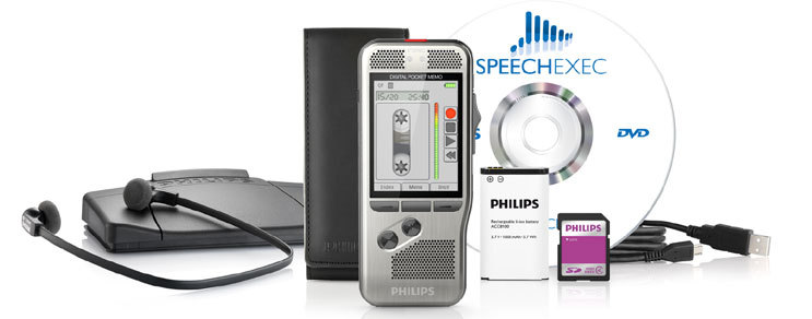 Philips-Starterkit